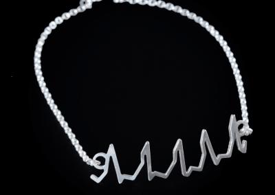 Original Heartbeat Bracelet